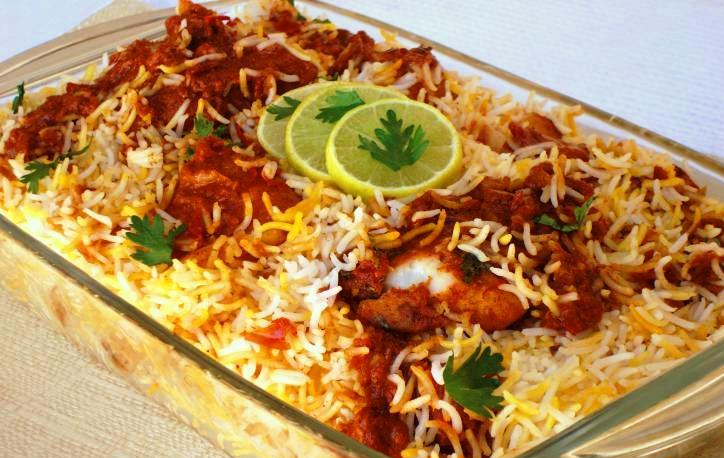 Fish Biryani is a flavorful mix of rice, spices and fish fillets. Try this delicious tasty & amazing step by step recipe of Fish Biryani at home and enjoy with your loved ones.